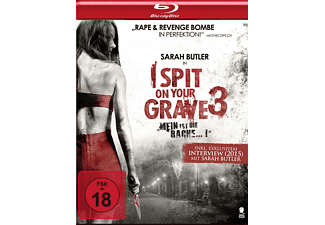 I Spit On Your Grave 3 - (Blu-ray)