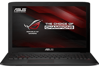 ASUS GL552VW-CN443T Notebook 15.6 Zoll