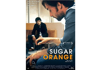 Sugar Orange - (DVD)