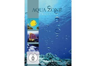 Aqua Zone - Aquarium - (DVD)