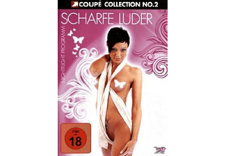 Coupé Collection 2 - Scharfe Luder - (DVD)