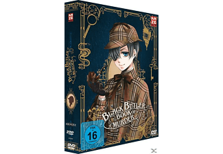 Black Butler - Book of Murder - (DVD)