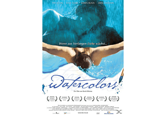 Watercolors - (DVD)