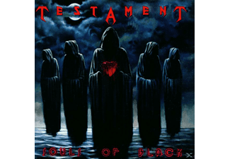 Testament - Souls Of Black - (CD)