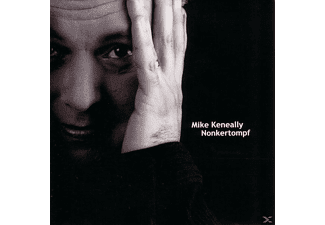 Mike Keneally - Nonkertompf [CD]