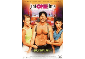 Just One Time - (DVD)