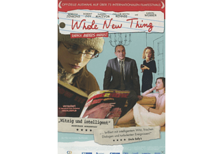 Whole New Thing - (DVD)