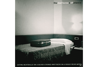 The Dad Horse Experience - Eating Meatballs On A Blood-Stained Mattress In A - (Vinyl)