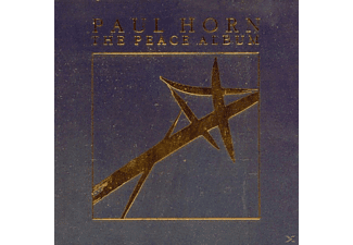 Paul Horn - The Peace Album [CD]