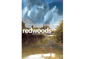 Redwoods - (DVD)