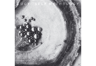 Lucy - Self Mythology (2lp+Mp3/180g/Gatefold) [LP + Download]