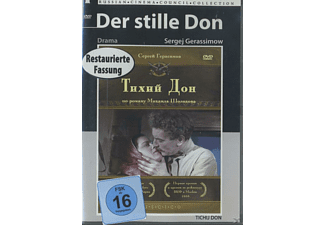 Der stille Don - (DVD)
