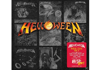 Helloween - Ride The Sky-Very Best Of The Noise Years [CD]