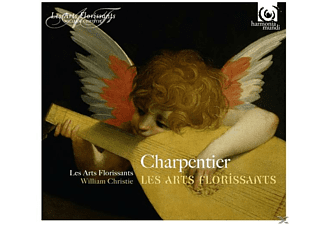 Les Arts Florissants, VARIOUS - Les Arts Florissants - (CD)