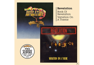 Revelation - Book Of Revelation+Variation On A Theme [CD]