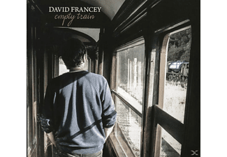 David Francey - Empty Train [CD]