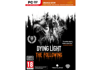 PC Dying Light: The Following - Enhanced Edition Adventure