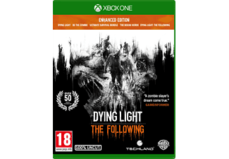 Dying Light: The Following - Enhanced Edition für Xbox One