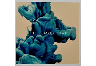 The Temper Trap - The Temper Trap [CD]