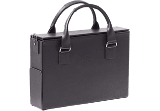 SLAINT Arroe Briefcase Large - Svart
