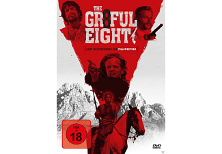 Grateful Eight - Acht Meisterwerke des Italowestern [DVD]