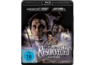 The Resurrected - Die Saat des Bösen - (Blu-ray)