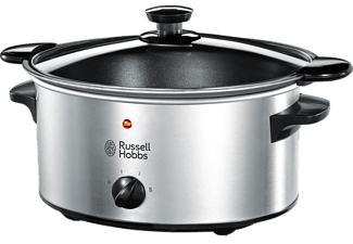 RUSSELL HOBBS 22740-56 Searing Slowcooker