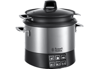 russell hobbs multi cooker instructions