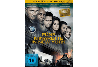 Fünf Minarette in New York - (DVD)