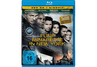 Fünf Minarette in New York - (Blu-ray)