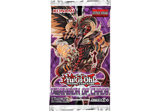 YGO! TCG DIMENSION OF CHAOS 1STE (VPE24)