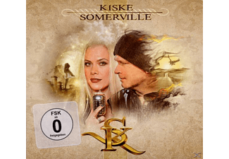 Kiske/Somerville - Kiske/Somerville (Ltd.Digi Ed.) [CD]