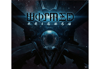 Wormed - Krighsu - (CD)
