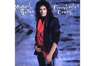 Michael Bolton - Everybody's Crazy (Special Edition) - (CD)