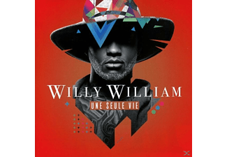 Willy William - Une Seule Vie - (CD)