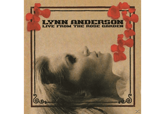 Lynn Anderson - Live From The Rose Garden (Deluxe Edition) - (CD)