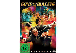 Gone With The Bullets - (DVD)