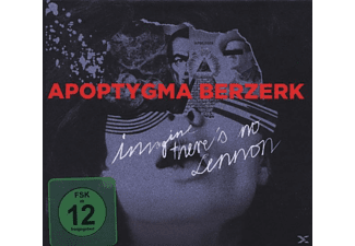 Apotygma Berzerk - Imagine Theres No Lennon - (DVD)