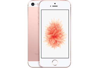 APPLE iPhone SE 64 GB - Rosa