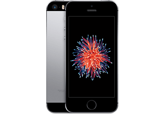 APPLE iPhone SE 16 GB - Grå