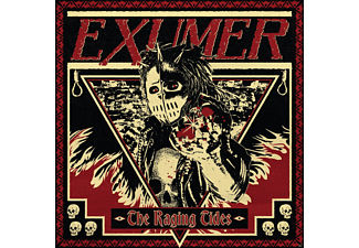 Exumer - The Raging Tides - (CD)