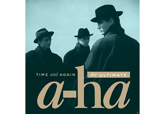 A-Ha - Then And Again:The Ultimate A-Ha [CD]