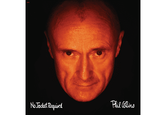 Phil Collins - No Jacket Required (Deluxe Edition) | LP