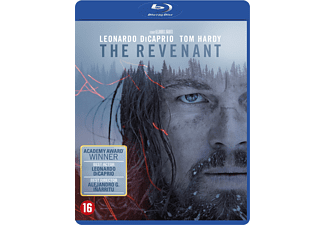 The Revenant | Blu-ray