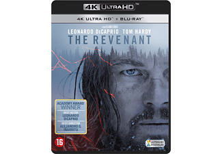 Revenant | 4K Ultra HD Blu-ray