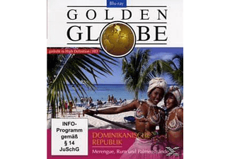 Dominikanische Republik-Golden Globe - (Blu-ray)