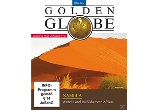 Namibia:Golden Globe - (Blu-ray)
