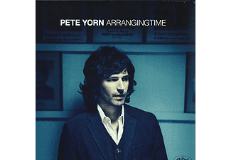 Pete Yorn -  Arranging Time [Βινύλιο]