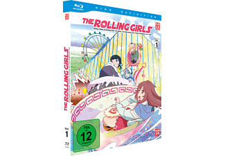 The Rolling Girls - Vol. 1 - (Blu-ray)