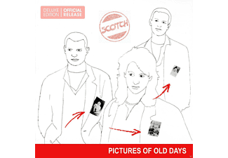 Scotch - Pictures Of Old Days (Deluxe E - (CD)